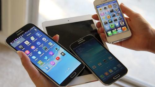 Việt Nam xuất khẩu 22 tỷ USD điện thoại và linh kiện trong 7 tháng